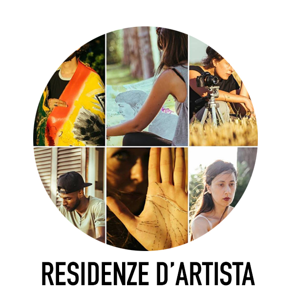 Residenze d'artista