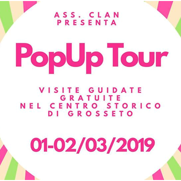 Pop Up Tour