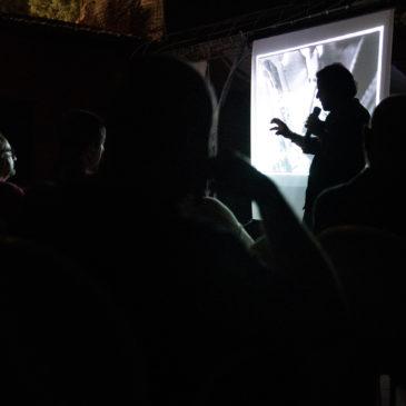 FotoCose |  Aperture Episodio Uno, con Stefano Schirato – The Day After