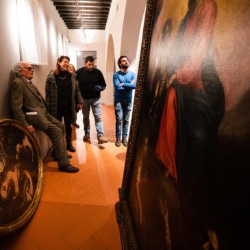 C'è un nuovo museo in città | Museo Collezione G. Luzzetti a Grosseto