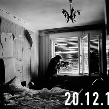 La FotoCosa del Giorno | Bosnia 1992 -1995