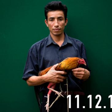 La FotoCosa del Giorno | Karla Gachet, dall'Ecuador alla Terra del Fuoco