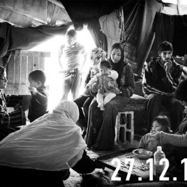 La FotoCosa del Giorno | Piombo fuso: Paolo Pellegrin a Gaza