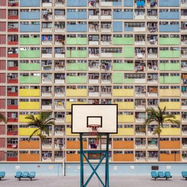 Cose d'Arte | L'edificio arcobaleno di Hong Kong
