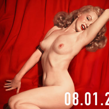 La FotoCosa del Giorno | Marilyn: la foto che fece nascere un mito