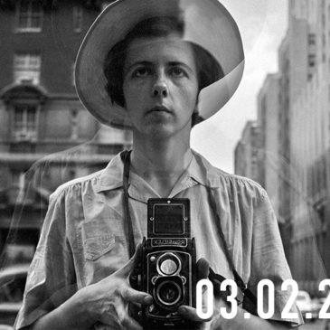 La FotoCosa del Giorno | La fotografa ritrovata: Vivian Maier