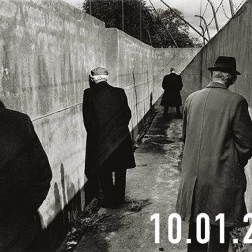 La FotoCosa del Giorno | Josef Koudelka