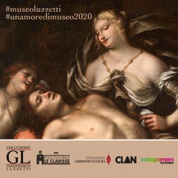 Un amore di museo challenge | Instagram foto contest