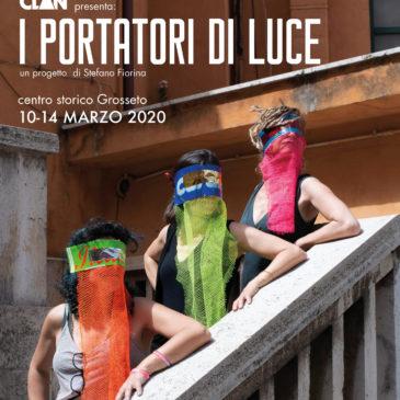 I PORTATORI DI LUCE | Stefano Fiorina