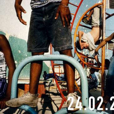 La FotoCosa del Giorno | Violet Isle: un duetto di fotografie da Cuba