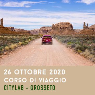 Corso di Fotografia di Viaggio – Ottobre 2020