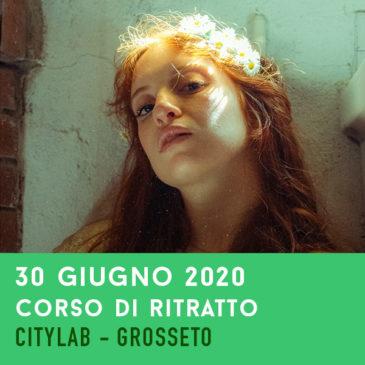 Corso di Introduzione al Ritratto (edizione estiva) – 30 Giugno 2020