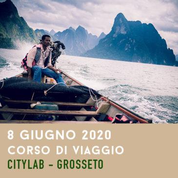 Corso di Fotografia di Viaggio – 8 Giugno 2020