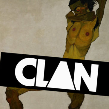 #LiberArtiCLAN | Sorry, Egon Schiele