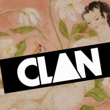 #LiberArtiCLAN | Clara Tice
