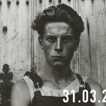 La FotoCosa del Giorno | Quando la street divenne arte: Paul Strand