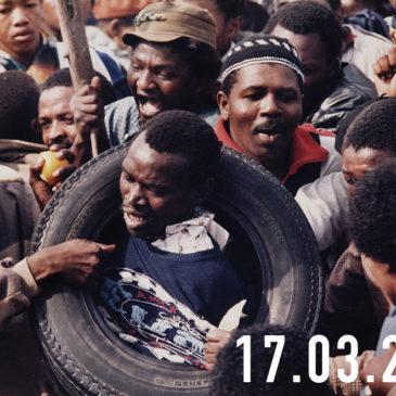 La FotoCosa del Giorno | La fine dell'apartheid