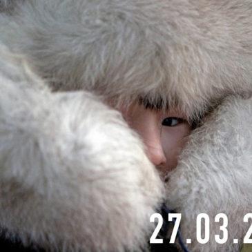 La FotoCosa del Giorno | La città più fredda del mondo