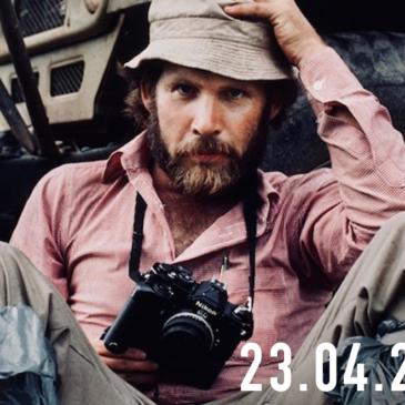 La FotoCosa del Giorno | No, Steve McCurry non è solo il tizio della ragazza afgana