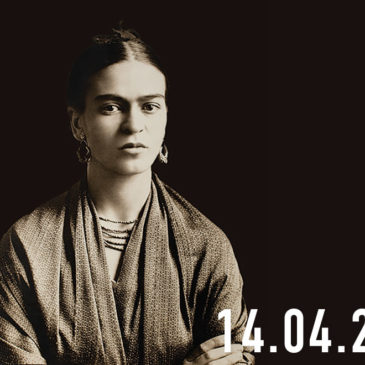 La FotoCosa del Giorno | Un fotografo d'eccezione per Frida