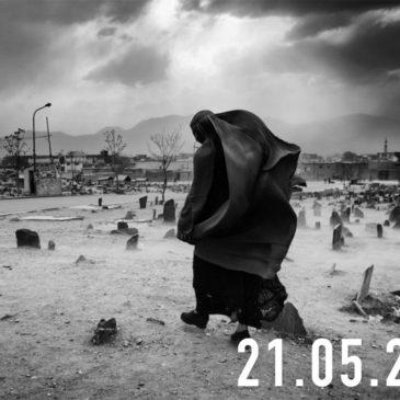La FotoCosa del Giorno | Monika Bulaj va dove gli dei si parlano