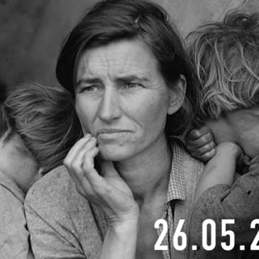 La FotoCosa del Giorno | Ancora su Migrant Mother