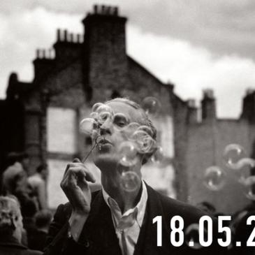 La FotoCosa del Giorno | Izis Bidermanas