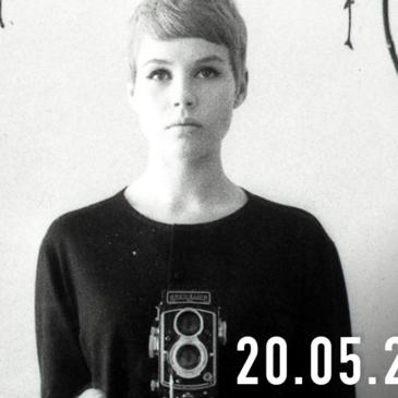 La FotoCosa del Giorno | Astrid Kirchher