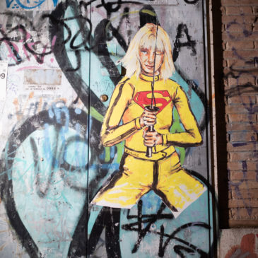 Cose d'Arte | Intervista a Lediesis: colpo d'arte a Grosseto