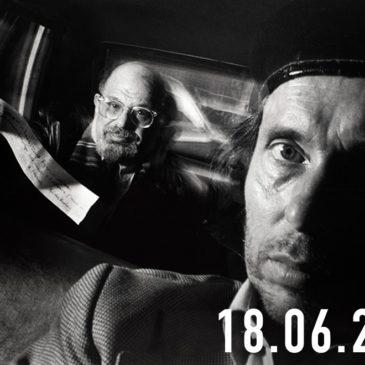 La FotoCosa del Giorno | Il Taxi come Esperienza Religiosa