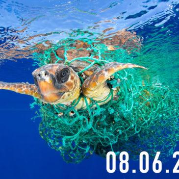 La FotoCosa del Giorno | Oceani di plastica
