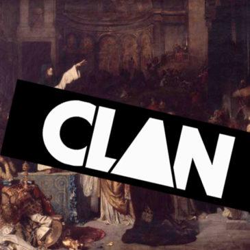 #LiberArtiCLAN | Il falò delle vanità