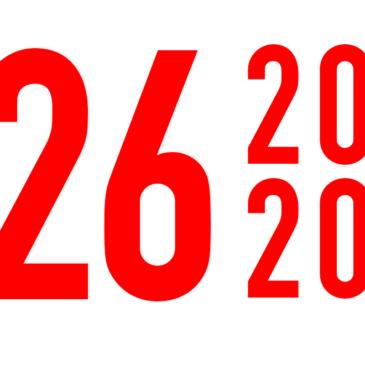 Le FotoCose della Settimana | 26.2020