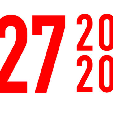 Le FotoCose della Settimana | 27.2020