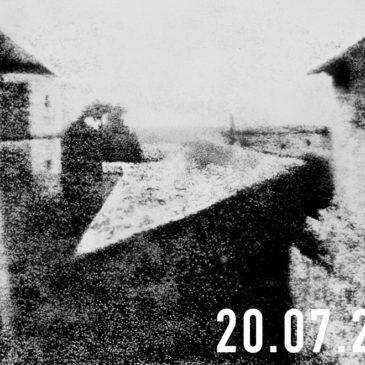 La FotoCosa del Giorno | Le prime foto di sempre