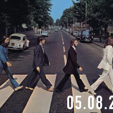 La FotoCosa del Giorno   I segreti di Abbey Road