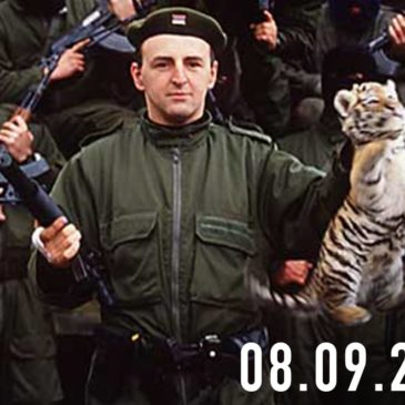 La FotoCosa del Giorno | Haviv e la Tigre