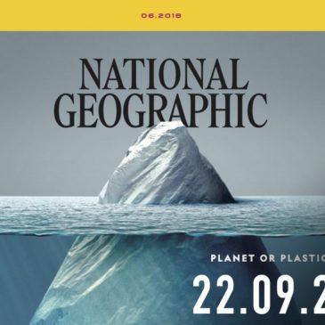 La FotoCosa del Giorno | Buon Compleanno National Geographic!