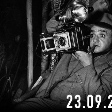 La FotoCosa del Giorno | Weegee the Famous
