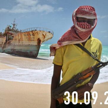 La FotoCosa del Giorno | Pirati della Somalia
