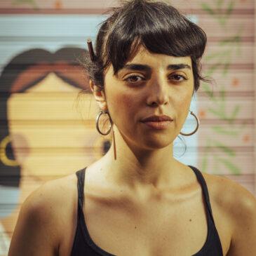 Sofia Bonelli |TRAME Festival