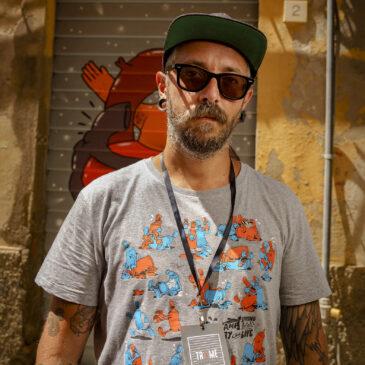 Umberto Staila |TRAME Festival