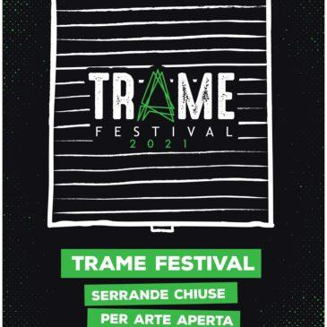 TRAME Festival 2021